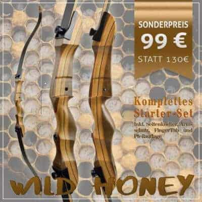 Special Drake Wild Honey